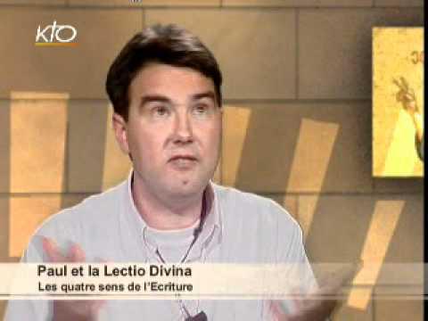 Paul et la Lectio Divina - Module 3/5