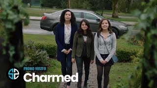 Upfronts CW - Trailer Reboot Charmed [VOSTFR]