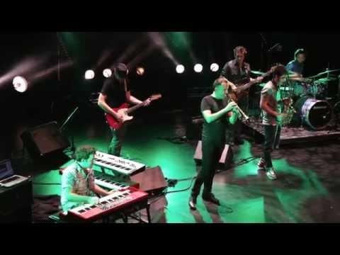 Nicolas Folmer - Horny Tonky //  Résidence au Prisme, Elancourt // 8-12/07/2014 online metal music video by NICOLAS FOLMER