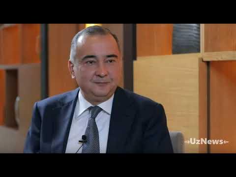 Хоким Ташкента про журналистов: кто они такие? Они твари последние