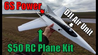 High Speed FPV Wing Maiden