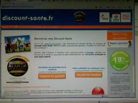 Discount-sante.com