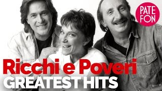Ricchi e Poveri - THE GREATEST HITS