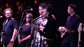 Ask The Rising Sun   Shingai (Miriam Makeba Cover) Live At Soul Family Sundays
