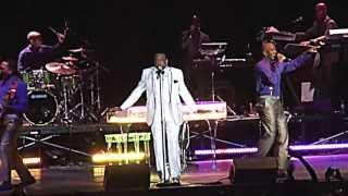 Charlie Wilson Live in Albany,Georgia!!!!!!