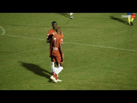 Standard U21 VS Saint-Trond U21 : 5-1