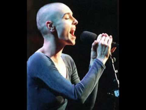 Sinead O'Connor - Streets of London