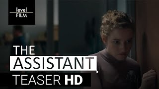 The Assistant | Teaser