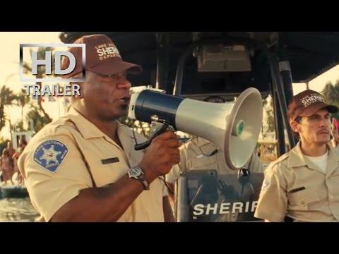 Piranha 3-D Trailer