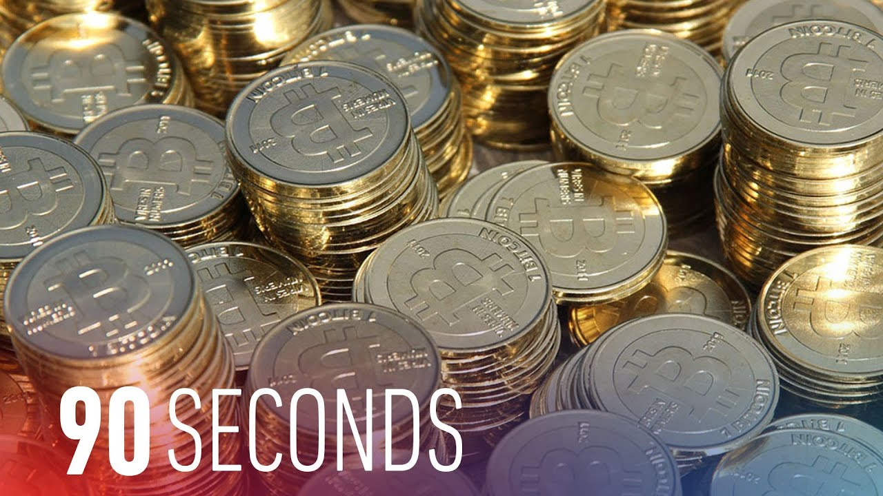 Bitcoin exchange Mt. Gox files for bankruptcy: 90 Seconds on The Verge thumbnail