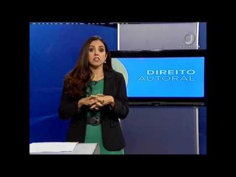 Direito Autoral – Prof. Carolina Panzolini (aula 2)