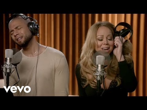 Empire Cast, Mariah Carey, Jussie Smollett - Infamous