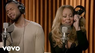EmpireCast,MariahCarey,JussieSmollett-InfamousVideo