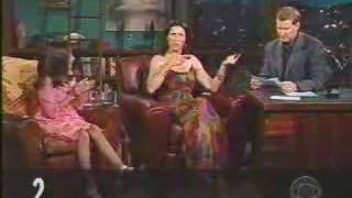 Mimi Rogers & Lucy - [Jul-2004] - interview