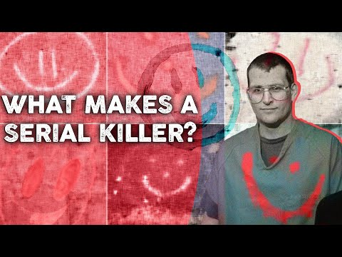 Are Serial Killers Born or Made? Psychological Signs of a Serial Killer | Deep Dives | Health