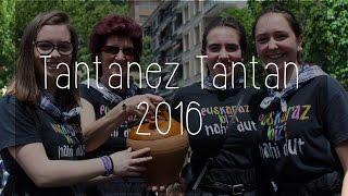 Tantanez Tantan 2016