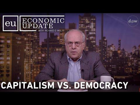 Economic Update: Capitalism vs. Democracy