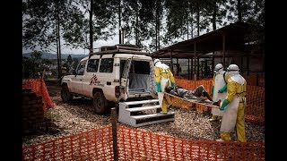 Ebola outbreak declared global health emergency - VIDEO