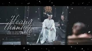 [Cover] Hoang Thành Độ • 荒城渡 - Qian Fang | Trần Tình Lệnh OST