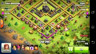 Dicas para clashers/clash of clans #2
