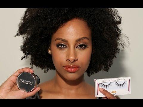 32 Color Lip Palette by Crown Brush #3