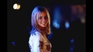 Britney Spears - I'm not a girl not yet a woman (Crossroads)