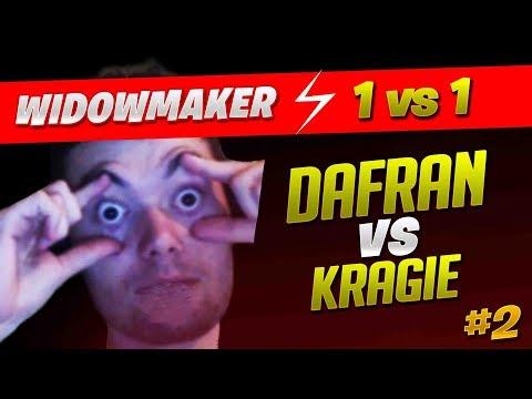 XQC's Response To Dafran T-Bagging Him! - Overwatch - игровое видео