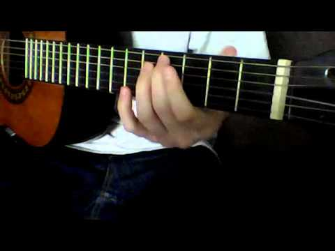 How to play F# power chord on guitar