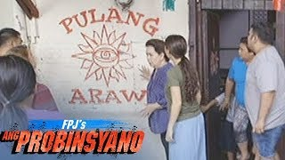 FPJ's Ang Probinsyano: Gina Suspects That Flora Knows Where Cardo Is Hiding