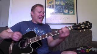 ACDC jazz acoustic