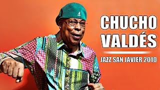 Chucho Valdes & The Afro Cuban Messengers   Jazz San Javier 2010