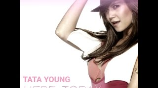 Tata Young - Here Today [Official Audio]