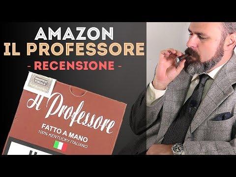 Amazon IL PROFESSORE - Recensione