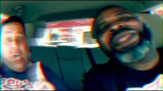 daym drops' raggedy burger - Video Youtube