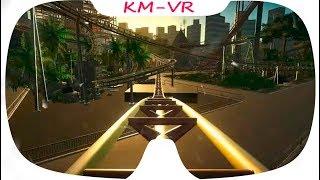 3D-VR VIDEOS 307 V.1 SBS Virtual Reality Video google cardboard 2k