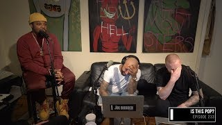 The Joe Budden Podcast - Is This Pop?