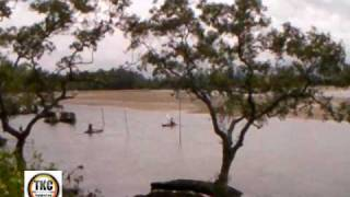 preview picture of video 'Bang Ben Ranong Kayaking.mp4'