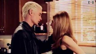 Buffy & Spike || Kiss Me
