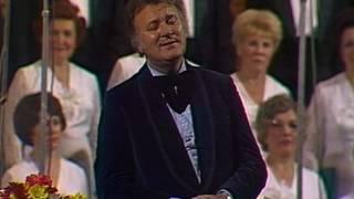 В Стокгольме на 92-м году жизни скончался знаменитый оперный певец Николай Гедда