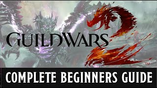 A Beginners Guide To Guild Wars 2