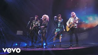 Little Big Town - Wine, Beer, Whiskey (Live Cut)