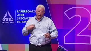 Don Newberry, ICP Industrial @Print Summit 2019