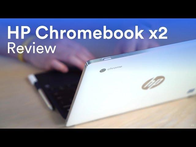 Comparing HP Chromebook x2 vs  Lenovo 300e Chromebook