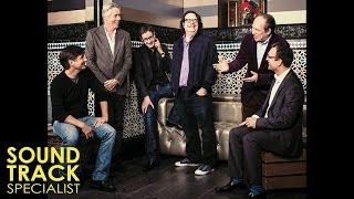 Thomas Newman, Alan Silvestri, Hans Zimmer, Steven Price Et Al. | 2013 THR Composer's Roundtable