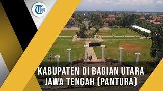 Batang, Salah Satu Kabupaten yang Berada di Bagian Utara Pulau Jawa (Pantura)