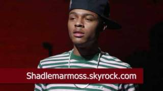 Bow Wow-Addicted To Women [ NEW SONG ]