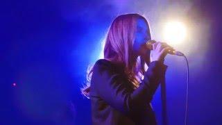 ARO - Raining Gold LIVE HD (2016) Los Angeles The Echo