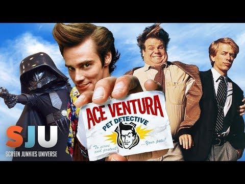 Movies The Critics Got Wrong! - SJU