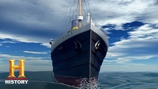 RMS Titanic - Facts