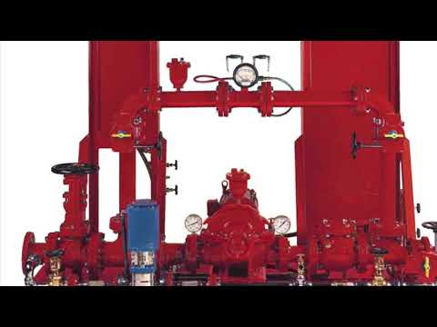 Fm Approved Venturi Type Flow Meter Fm/Ul Approved -  Fire Pump Test Meter